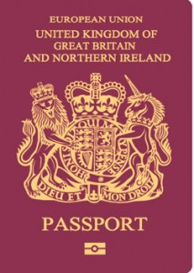 British-Passport